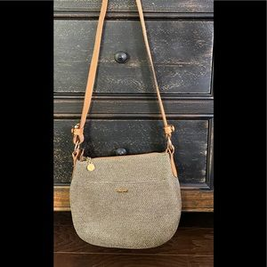 Eric Javits  Crossbody LNC Bag Retail $390.00